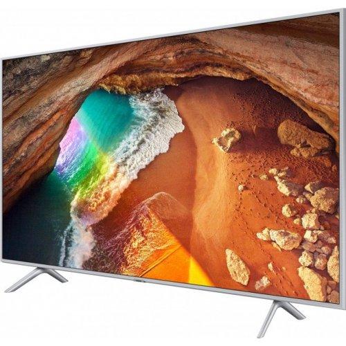 Фото Телевизор Samsung QE49Q67RAUXUA