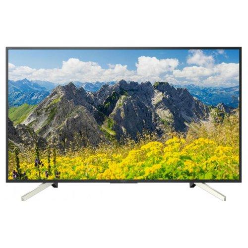 Купить Телевизоры, Sony KD55XF7596BR