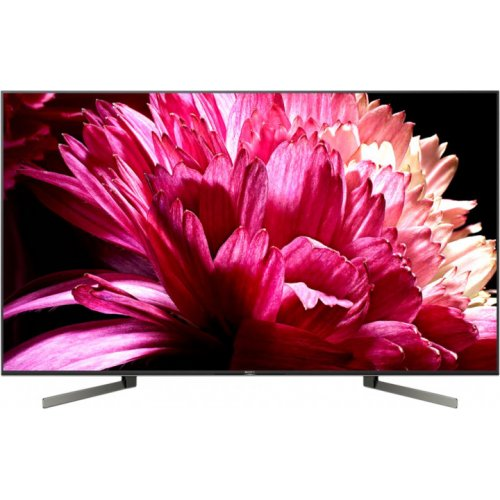 Купить Телевизоры, Sony KD75XG9505BR2