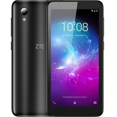 Фото Смартфон ZTE Blade L8 1/16GB Black