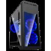 GAMEMAX G563 Window без БП Black