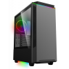 Фото GAMEMAX T801 Paladin ARGB Window без БП Black