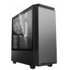 GAMEMAX T801-E Paladin ECO Tempered Glass без БП Black/Silver