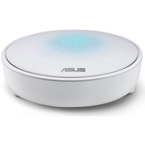 Фото Wi-Fi роутер Asus Lyra Ai Mesh Router (MAP-AC2200-2PK) White