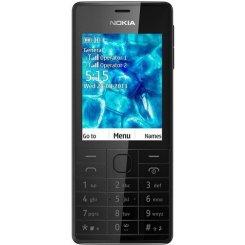 Фото Мобильный телефон Nokia 515 Dual Sim Black