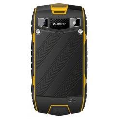 Фото Мобильный телефон Texet X-driver TM-4104R