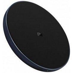 Фото Беспроводное зарядное устройство Xiaomi Mi Wireless Charger 10W (WPC01ZMI) Black