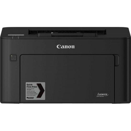 Фото Принтер Canon i-SENSYS LBP162DW Wi-Fi (2438C001)
