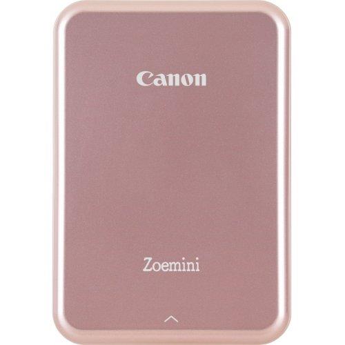 Фото Принтер Canon Zoemini PV123 (3204C004) Rose Gold