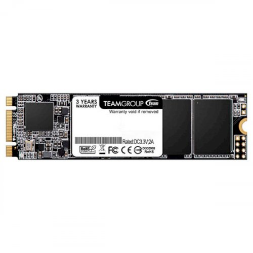 Фото SSD-диск Team MS30 TLC 256GB M.2 (2280 SATA) (TM8PS7256G0C101)