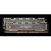 Crucial DDR4 16GB (2x8GB) 3000Mhz Ballistix Sport LT Gray (BLS2K8G4D30AESBK)