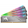 Фото ОЗУ Gigabyte DDR4 16GB (2x8GB) 3200Mhz AORUS RGB (GP-AR32C16S8K2HU416RD)