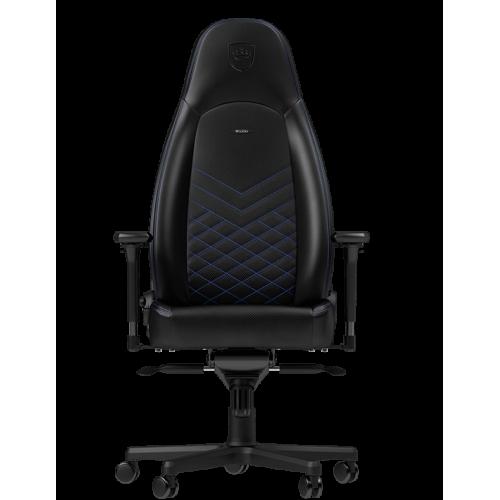Фото Игровое кресло Noblechairs ICON (GAGC-088) Black/Blue
