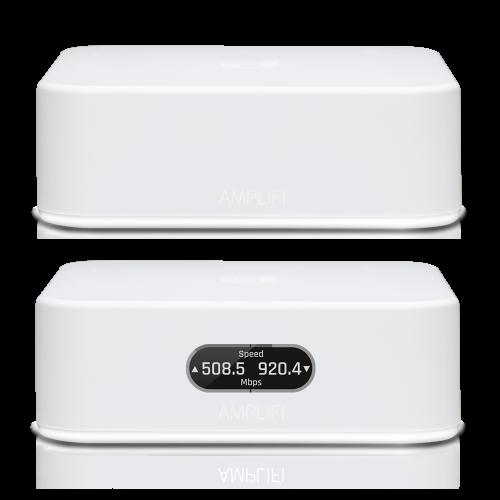 Фото Wi-Fi роутер Ubiquiti AmpliFi Instant Mesh System (AFI-INS)