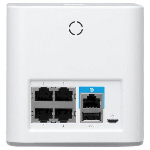 Фото Wi-Fi роутер Ubiquiti AmpliFi Mesh Router (AFI-R)