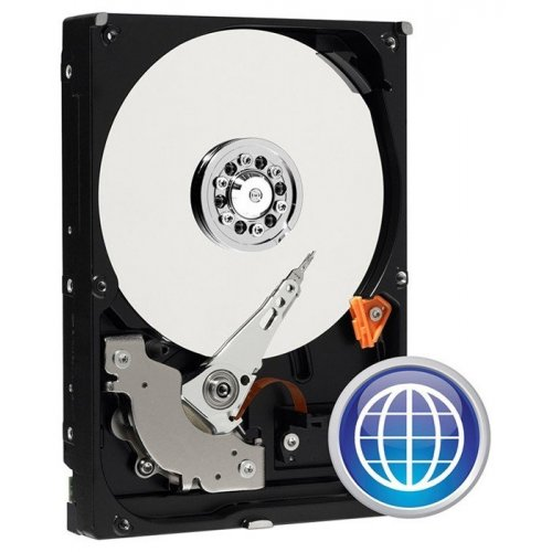 Фото Жесткий диск Western Digital Caviar Blue 500GB 16MB 3.5