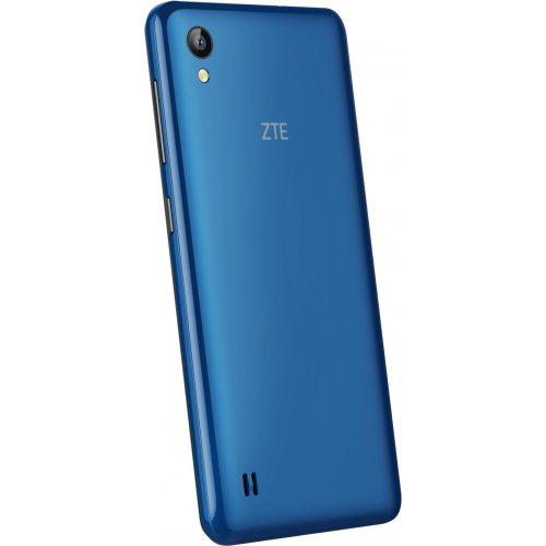 Фото Смартфон ZTE Blade A5 2/16GB Blue