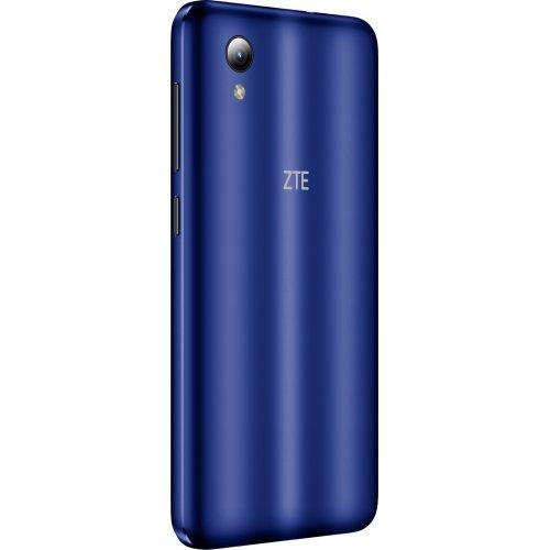 Фото Смартфон ZTE Blade L8 1/16GB Blue