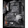 Фото Материнская плата Gigabyte X570 AORUS ELITE (sAM4, AMD X570)