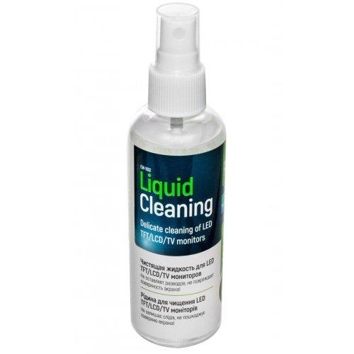 Фото Спрей ColorWay Liquid Cleaning 100ml (CW-1032)