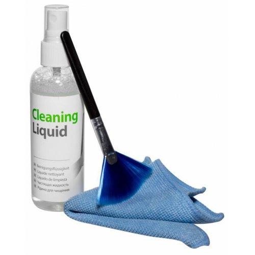 Фото Набор для чистки ColorWay 3 in 1 Cleaning Kit 100ml (CW-1031)
