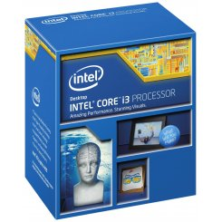 Фото Процессор Intel Core i3-4130 3.4GHz 3MB s1150 Box (BX80646I34130)