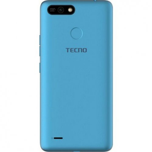 Фото Смартфон TECNO POP 2 Power B1P DualSim 1/16GB (4895180747427) City Blue