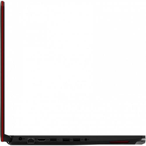 Фото Ноутбук Asus TUF Gaming FX505GM-AL342 (90NR0131-M11600) Black