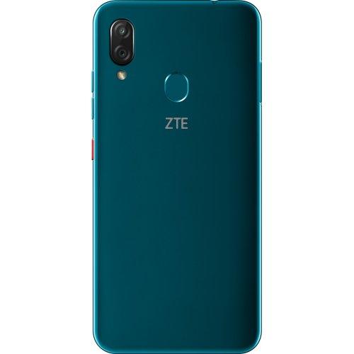 Фото Смартфон ZTE Blade V10 Vita 3/64GB Green