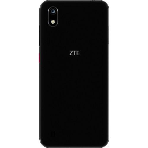 Фото Смартфон ZTE Blade A7 2/32GB Black