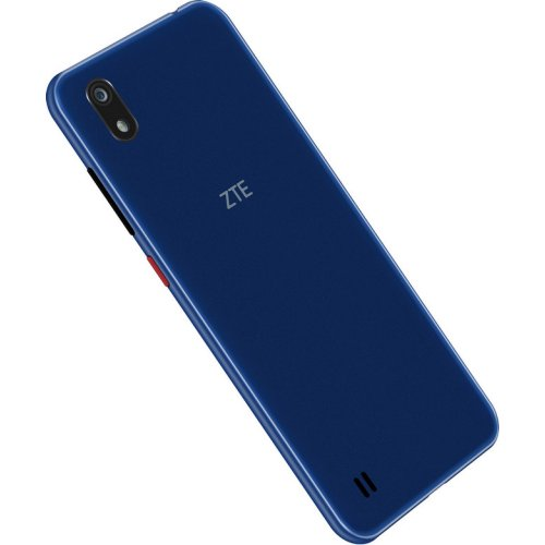 Фото Смартфон ZTE Blade A7 2/32GB Blue