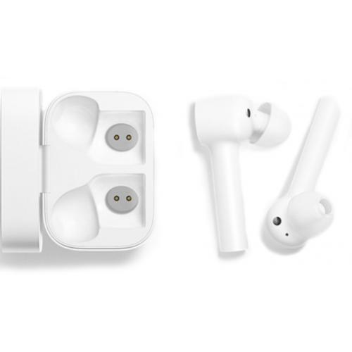 Фото Гарнитура Xiaomi Mi Air True Wireless (TWSEJ01JY) White
