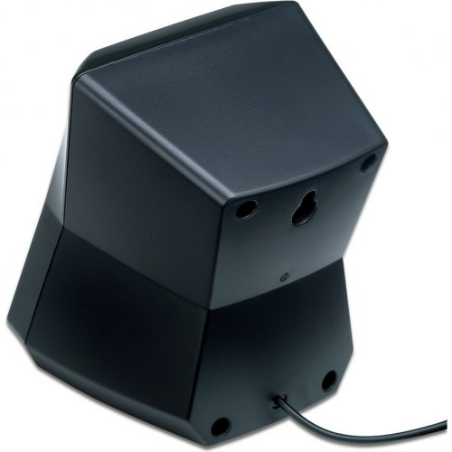 Фото Акустическая система Genius SW-G5.1 3500 Black