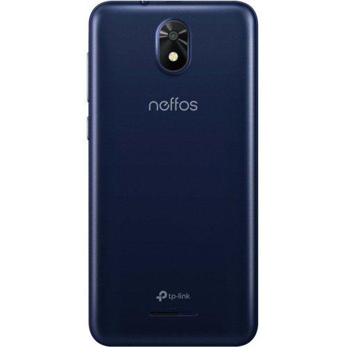 Фото Смартфон TP-Link Neffos C5 Plus 1/8GB (TP7031A71) Blue
