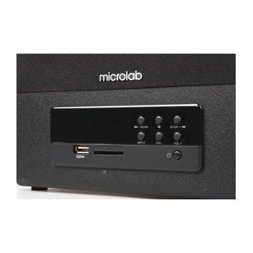 Фото Акустическая система Microlab FC530U Dark Wood