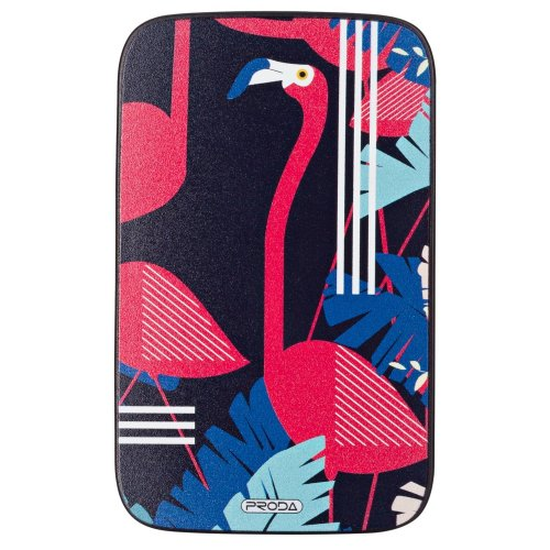 Фото Внешний аккумулятор Remax Proda 10000mAh (PPL-23-SC-H379) Flamingo