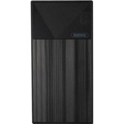 Фото Внешний аккумулятор Remax Thoway 10000mAh (RPP-55-BLACK) Black