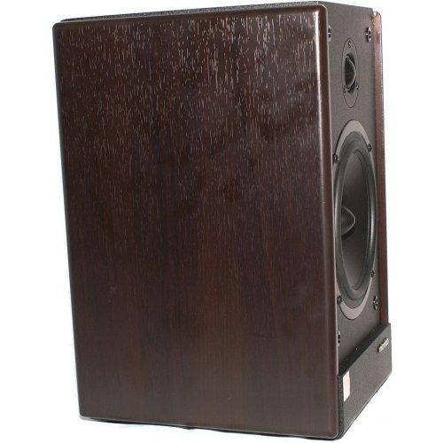 Фото Акустическая система Microlab SOLO 6С Dark wood