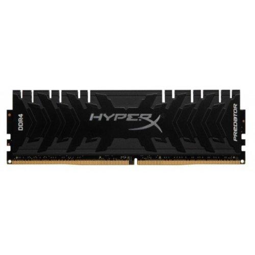 Фото ОЗУ HyperX DDR4 16GB 3600Mhz Predator Black (HX436C17PB3/16)