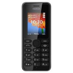 Фото Мобильный телефон Nokia 108 Dual Sim Black