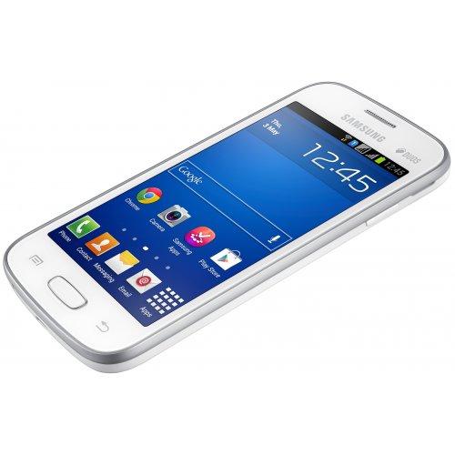 Фото Смартфон Samsung Galaxy Star Plus S7262 Pure White
