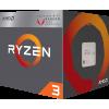 Фото Процесор AMD Ryzen 3 3200G 3.6(4)GHz 4MB sAM4 Box (YD3200C5FHBOX)