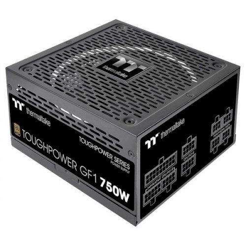 Фото Блок питания Thermaltake Toughpower GF1 750W (PS-TPD-0750FNFAGE-1)