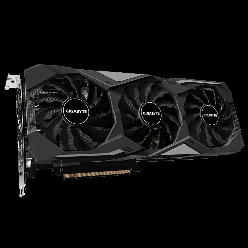 Фото Gigabyte GeForce RTX 2080 SUPER Gaming OC 8192MB (GV-N208SGAMING OC-8GC)