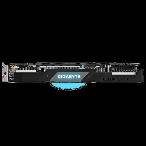 Фото Видеокарта Gigabyte GeForce RTX 2060 SUPER Gaming OC 8192MB (GV-N206SGAMING OC-8GC)