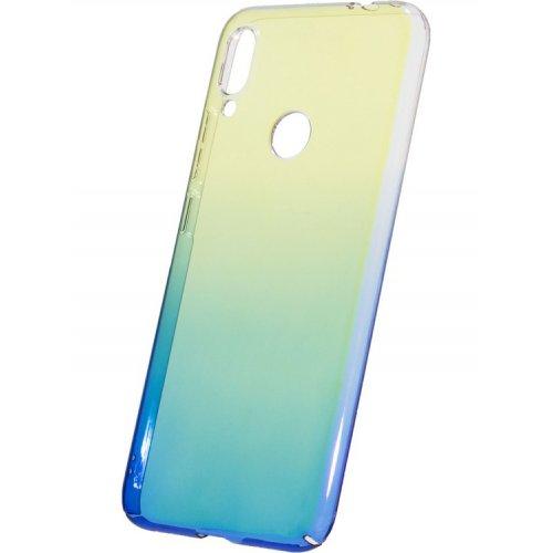 Фото Чехол ColorWay Gradient blue для Xiaomi Redmi Note 7