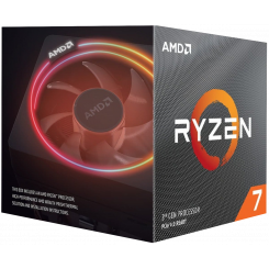 AMD Ryzen 7 3700X 3.6(4.4)GHz 32MB sAM4 Box (100-100000071BOX)