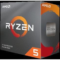 AMD Ryzen 5 3600X 3.8(4.4)GHz 32MB sAM4 Box (100-100000022BOX)