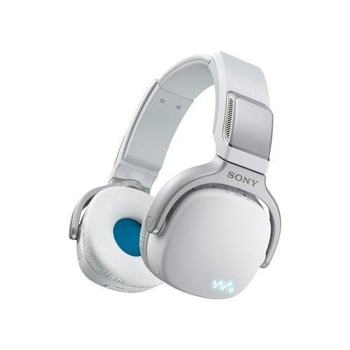 Фото Sony Walkman NWZ-WH303 White