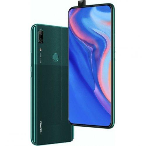 Фото Смартфон Huawei P Smart Z 4/64GB (51093WVK) Emerald Green